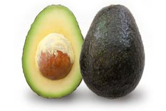 Avocado Ready to eat groot 18