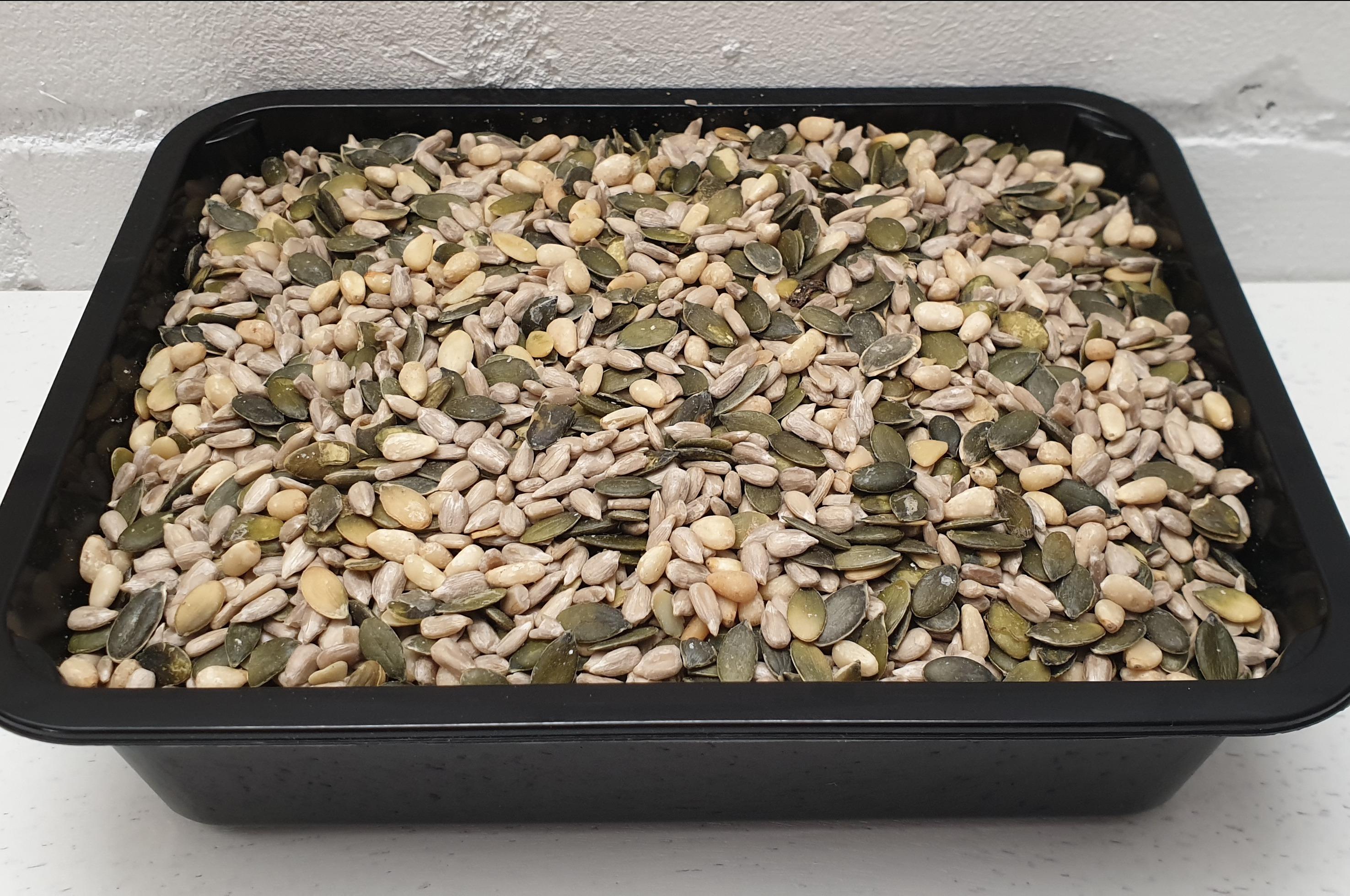 Pittenmix per kilo