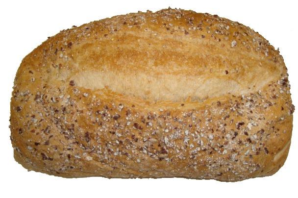 Robuust Granen brood VGB doos per 6 stuks