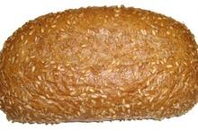 Robuust Zonne brood VGB doos a. 6 stuks