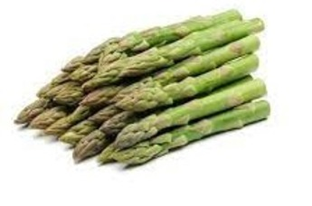 Asperges tips  200 gram
