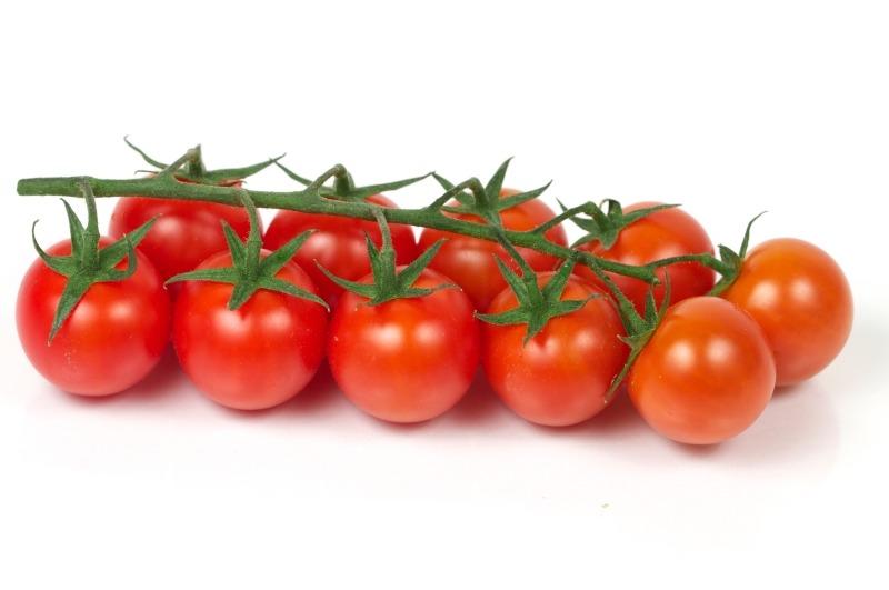 Tros cherry tomaatjes merk Prominent per kilo