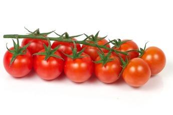 Tros cherry tomaatjes  per kilo