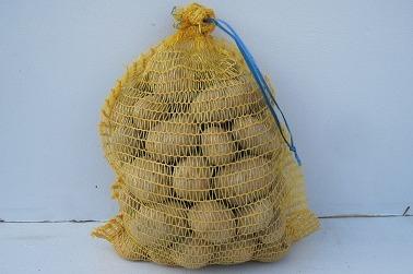 Frieslanders aard. 5 kilo  Lokaal product
