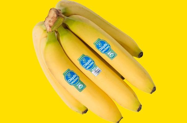 Chiquita  Bananen per kilo