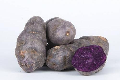 Truffel de Chine aardappelen
