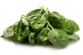 Spinazie gewassen 450 gram