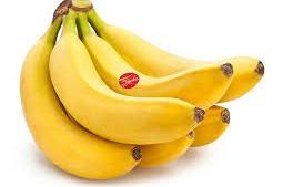 Turbana bananen per doos 18 kilo