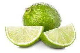 Limoen per doos 4.5 kilo 54 of 60 stuks