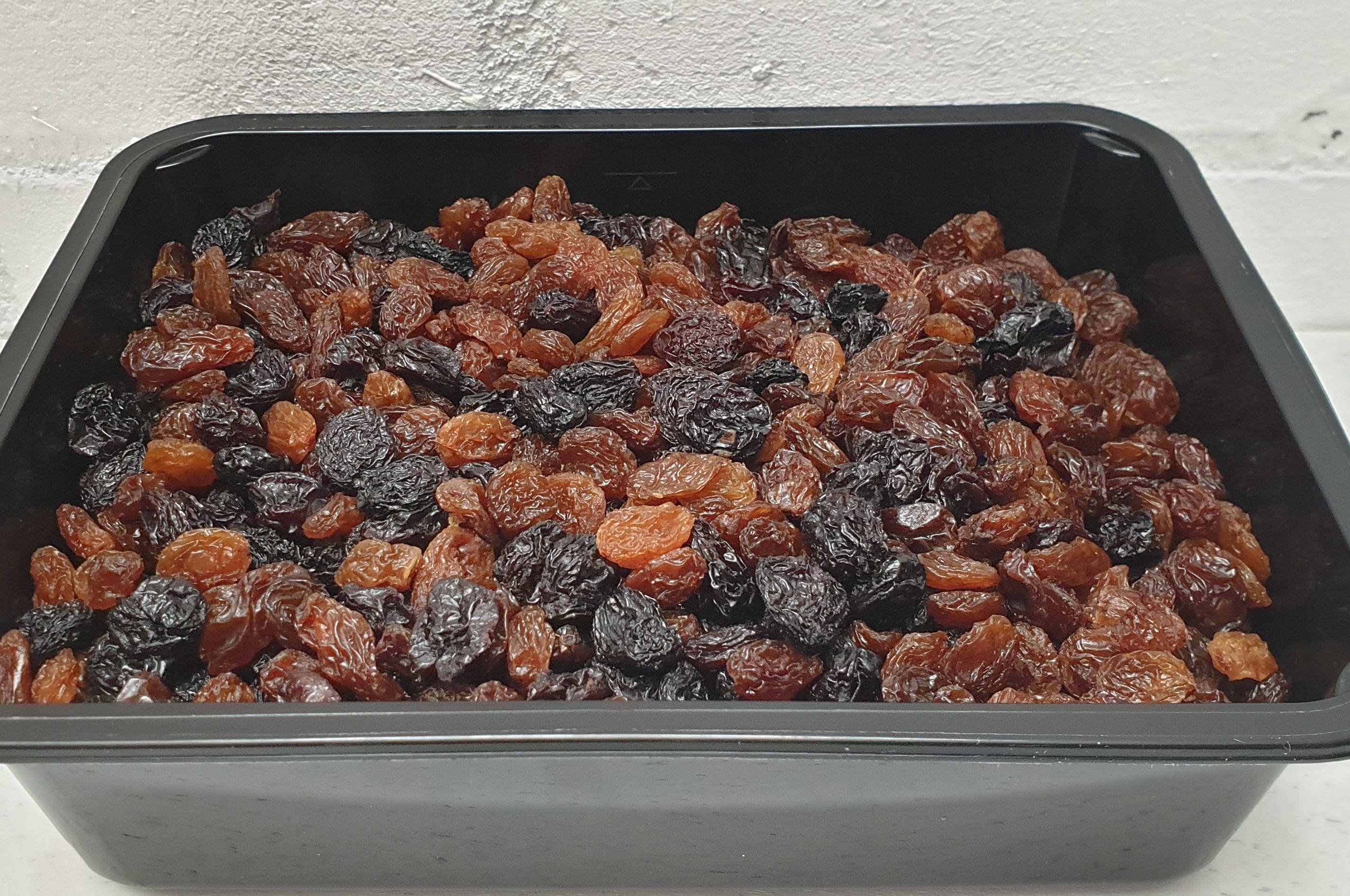Sultana rozijnen nr. 9 Jumbo per kilo