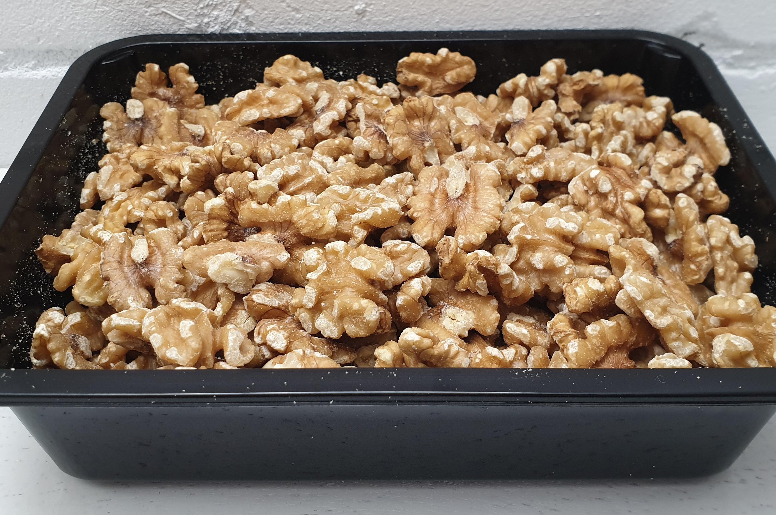 Walnoten gepeld 600 gram