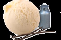 Boeren Vanille roomijs  5 liter lokaal product