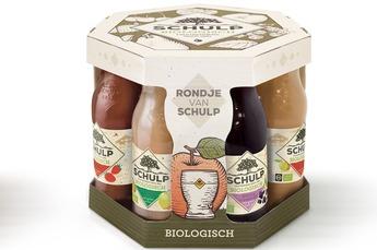 Biologisch Rondje van Schulp 7 soorten   1 glas